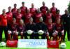 SV Göhrde-Mannschaft2016-2017