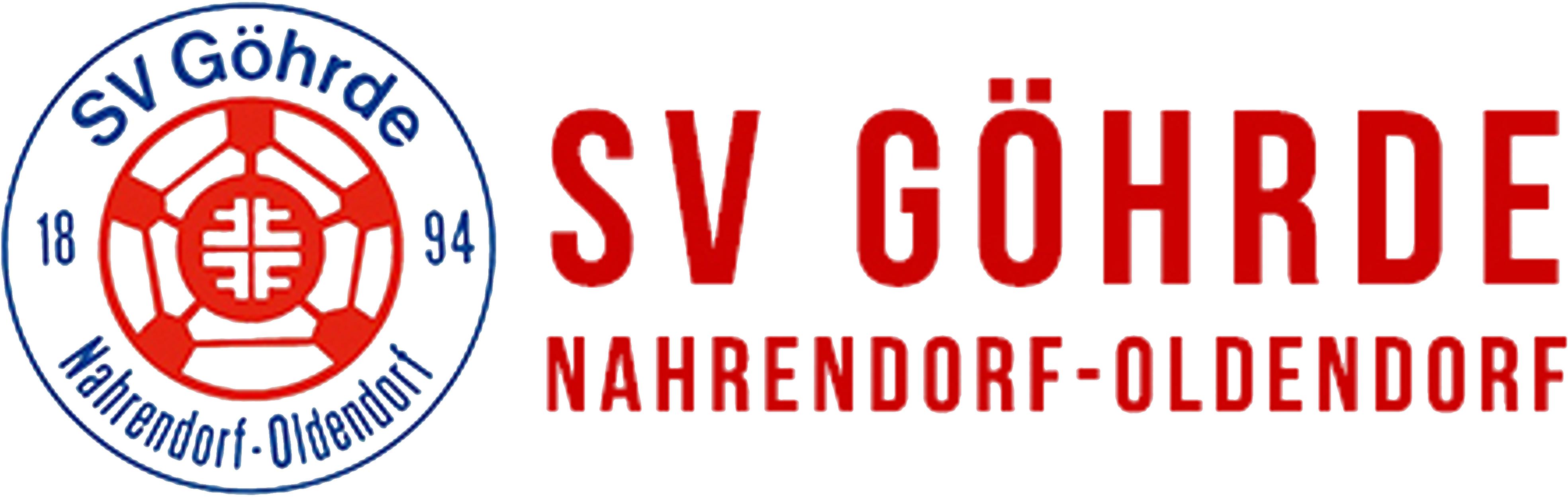 SV Göhrde Nahrendorf Oldendorf